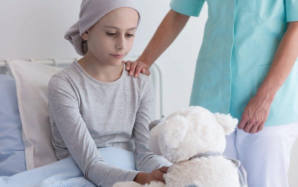Лімфома Беркітта: причини захворювання, основні симптоми, лікування і профілактика