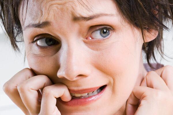 Симптоми і ознаки неврастенії