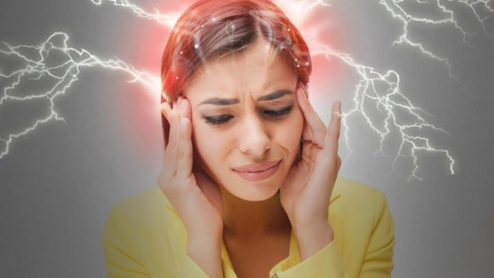 Мігрень: причини захворювання, основні симптоми, лікування і профілактика