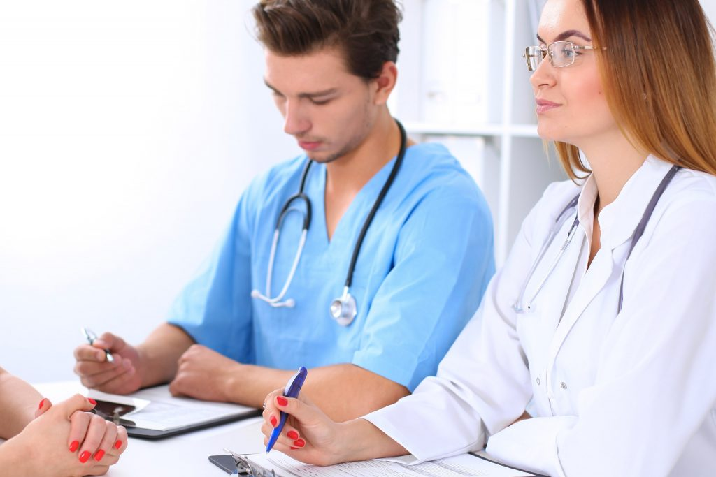 Лімфома Беркітта: причини, симптоми, діагностика, лікування