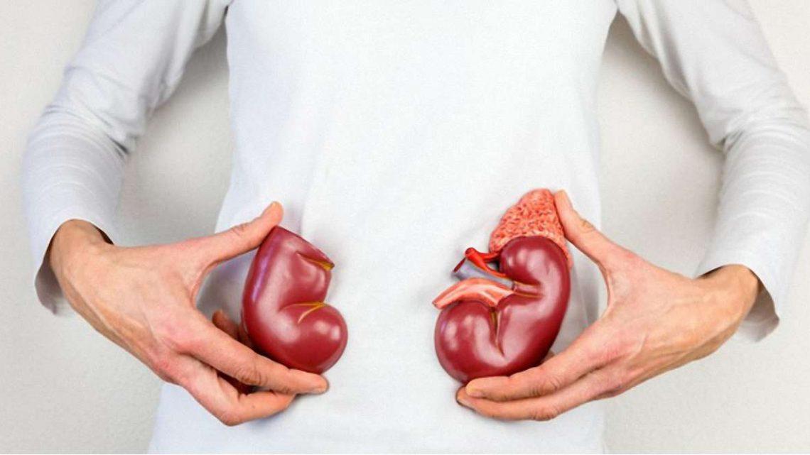 Сечокам'яна хвороба: причини захворювання, основні симптоми, лікування і профілактика