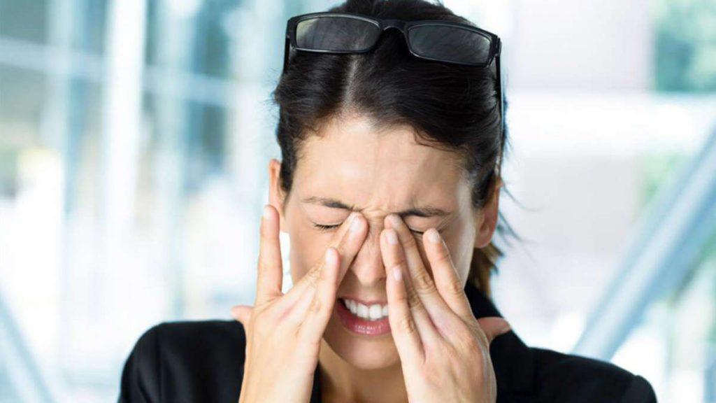 Запалення зорового нерва або неврит у дітей і дорослих
