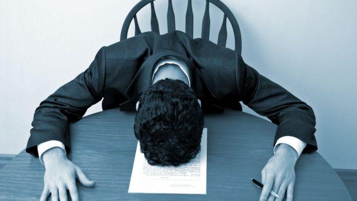 Нарколепсія: причини захворювання, основні симптоми, лікування і профілактика