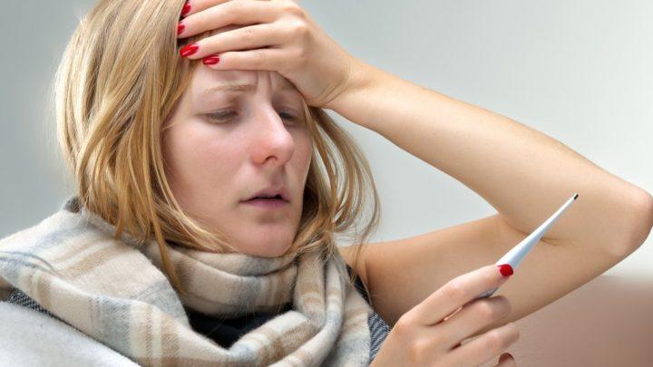 Ливарна гарячка: причини захворювання, основні симптоми, лікування і профілактика