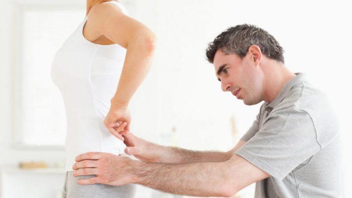 Міжреберна невралгія: причини, симптоми і лікування