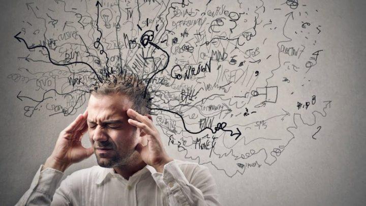 Неврастенія: причини, симптоми, лікування