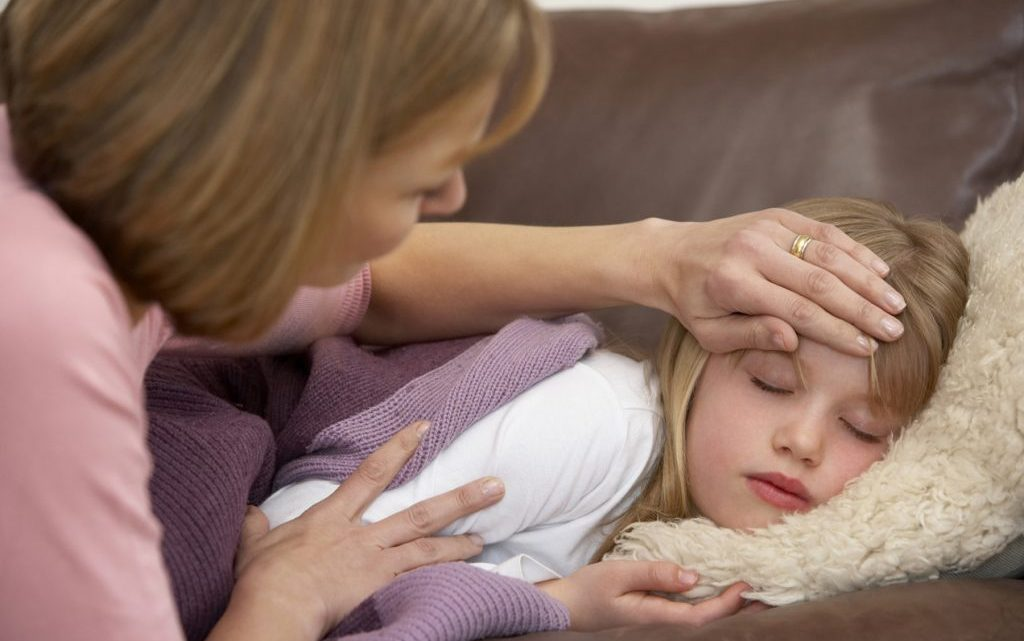 Менінгококова інфекція: причини захворювання, основні симптоми, лікування і профілактика