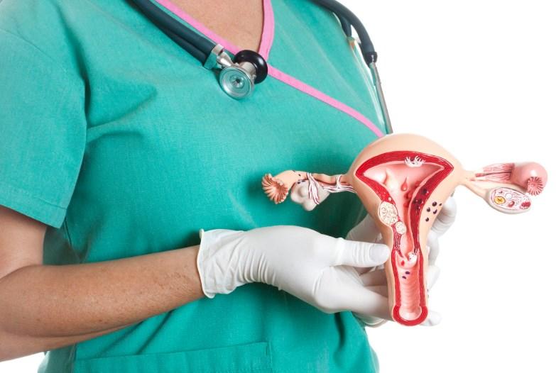 Лейкоплакия шейки матки: причины и симптомы