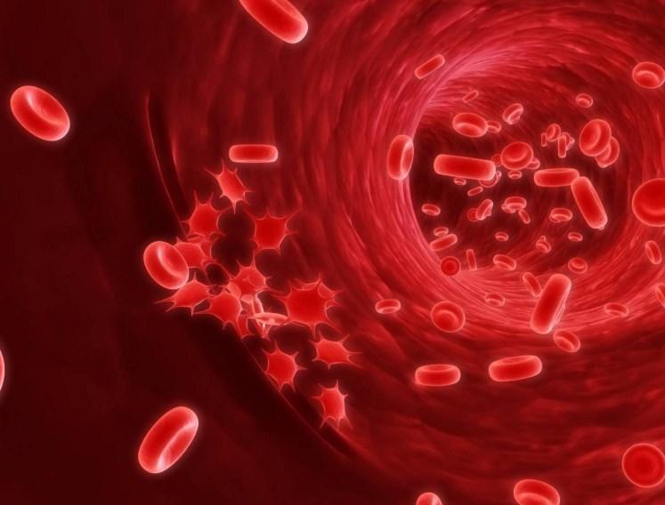 Хронічний лімфоцитарний лейкоз; проточна цитометрія