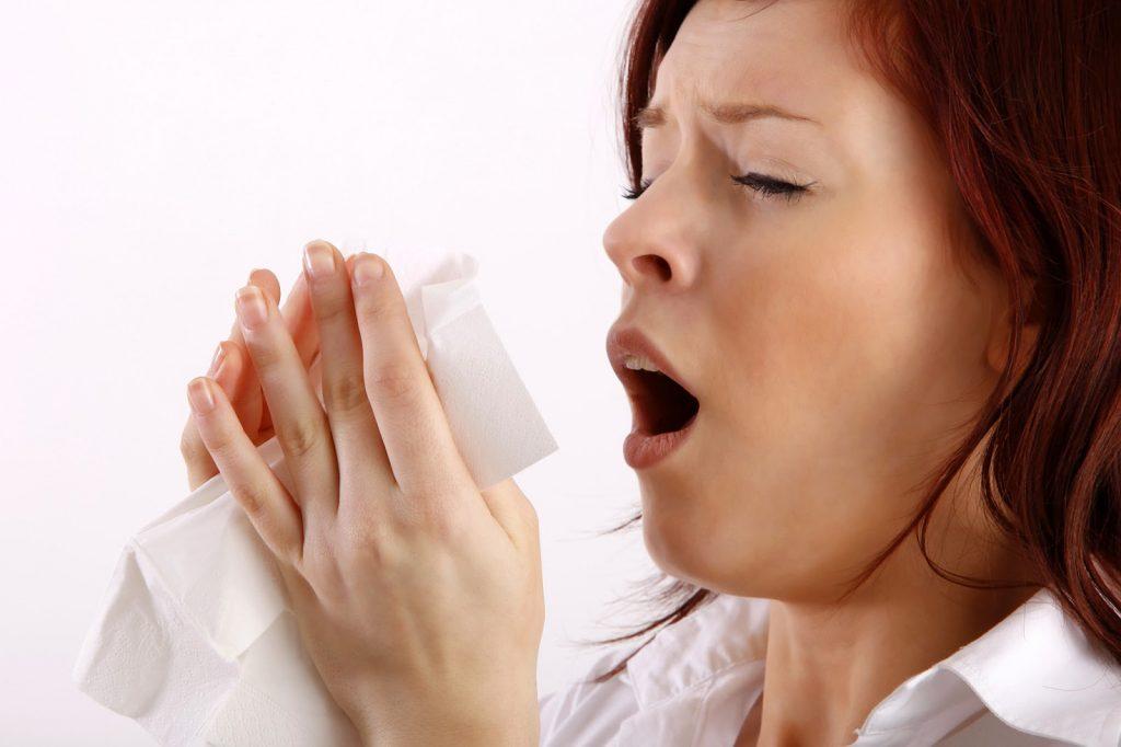 Опік носа: причини, основні симптоми