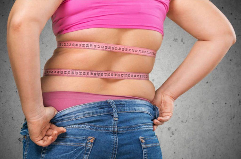 Основні причини ожиріння