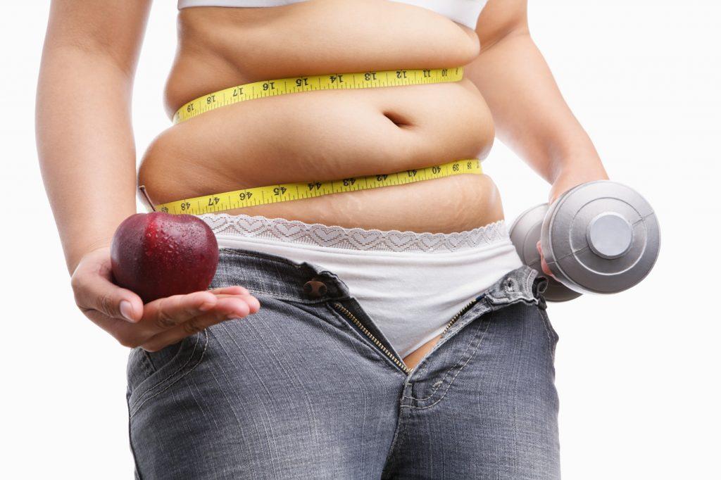 Ожиріння: причини захворювання, основні симптоми, лікування і профілактика