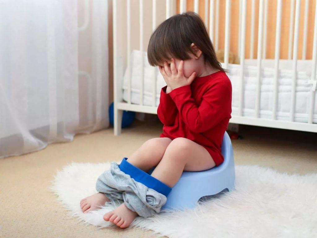 Нефропатія у дітей