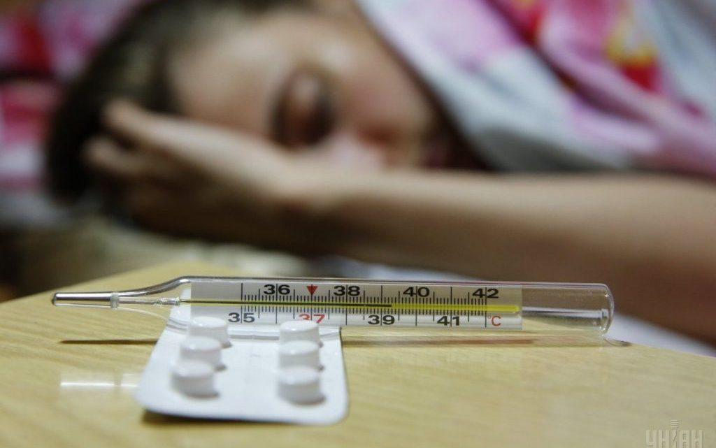ГРВІ: причини захворювання, основні симптоми, лікування і профілактика