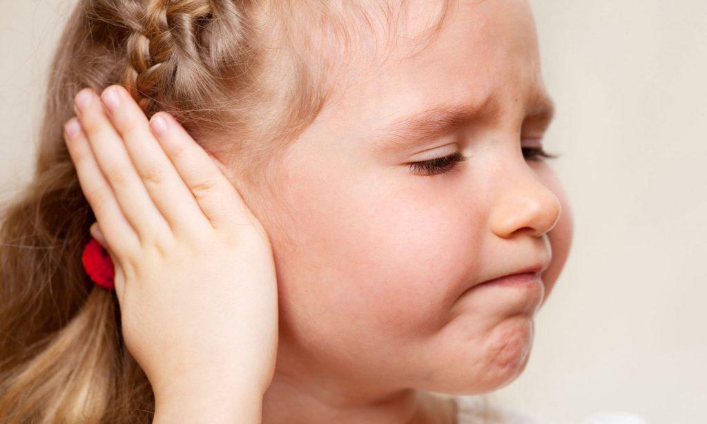 Алергічний отит: причини захворювання, основні симптоми, лікування і профілактика