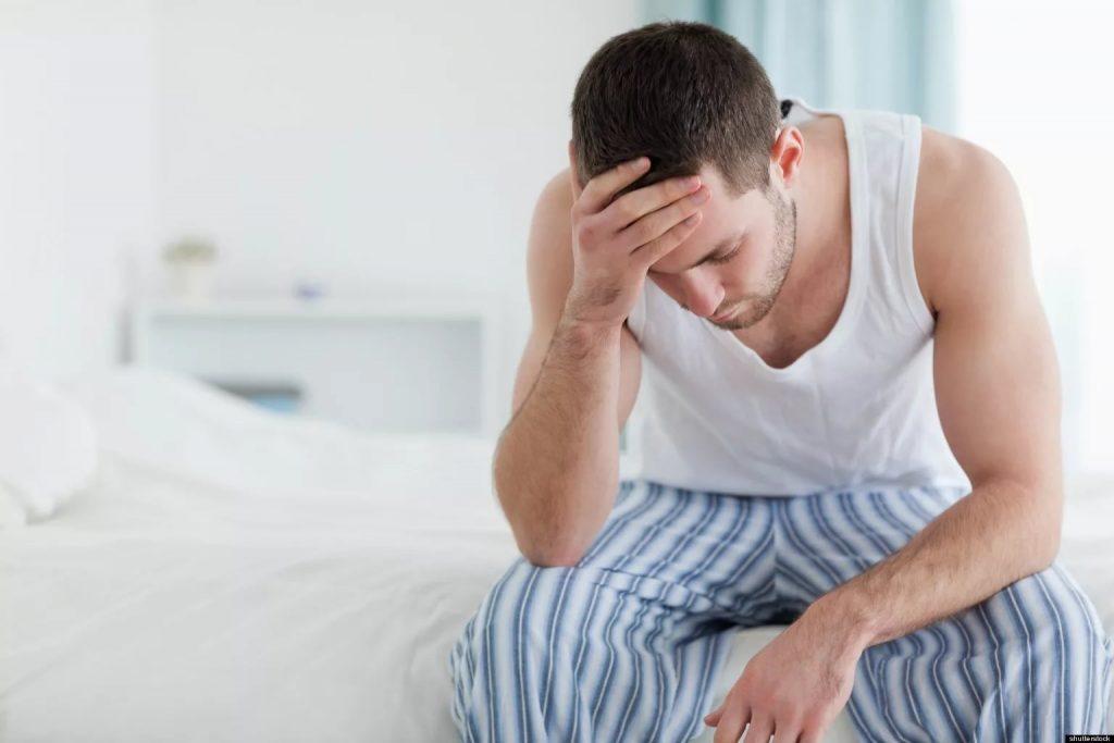 Орхит: причини захворювання, основні симптоми, лікування і профілактика