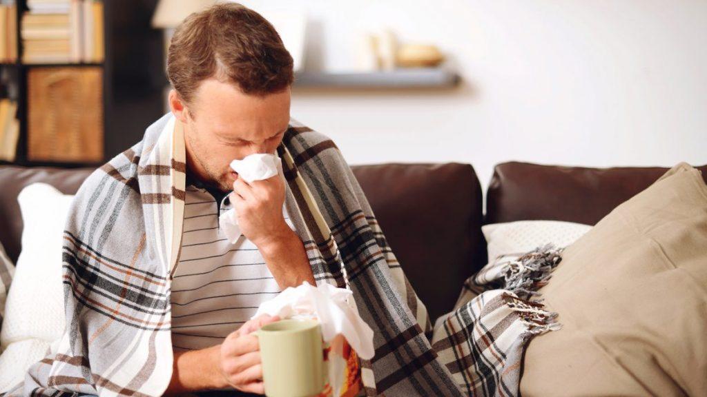 Гострі респіраторні вірусні інфекції: причини захворювання, профілактика