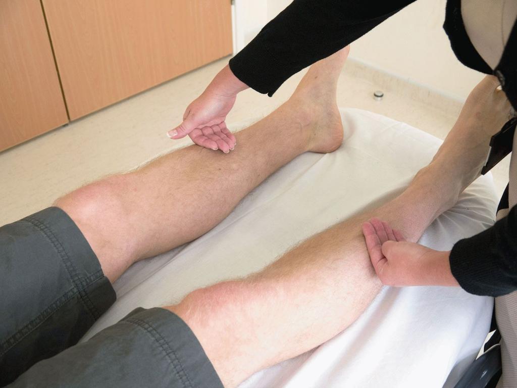 Гострий остеомієліт: причини захворювання, основні симптоми, лікування і профілактика