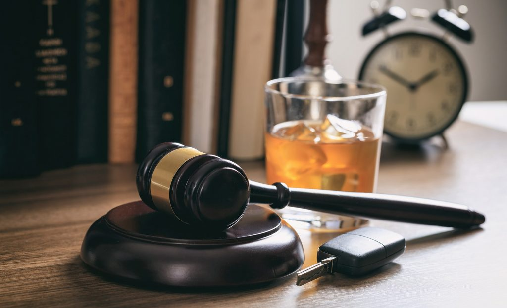 Алкогольне сп'яніння: лікування і профілактика