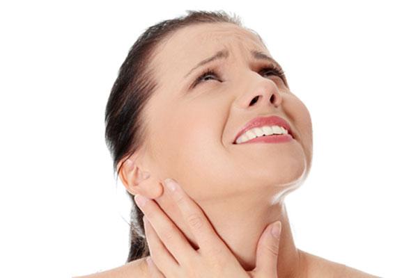 Гострий тонзиліт: причини захворювання, основні симптоми, лікування і профілактика