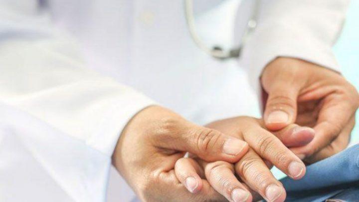 Суглобовий панарицій: причини захворювання, основні симптоми, лікування і профілактика