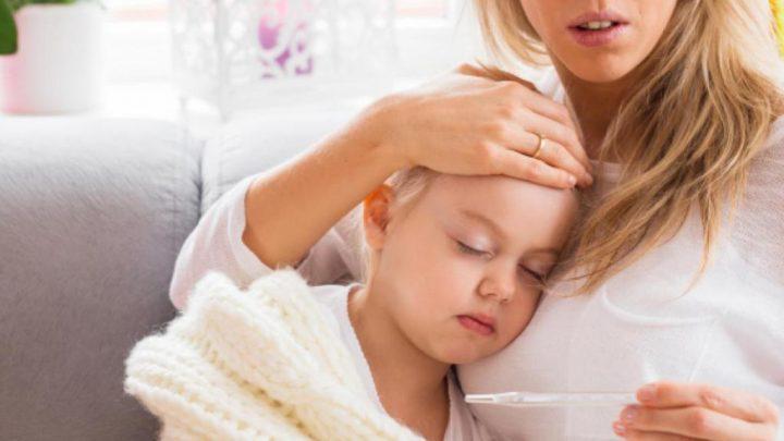 Синдром Кавасакі: причини захворювання, основні симптоми, лікування і профілактика