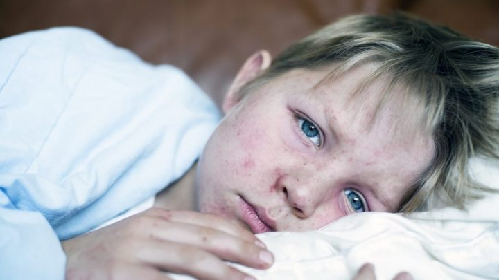 Як виявити аутизм у дитини