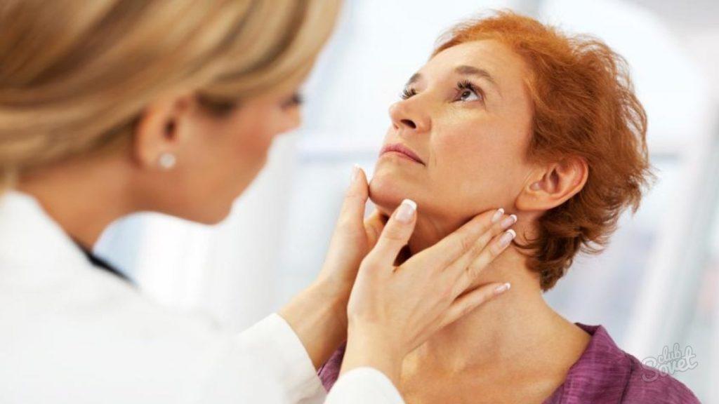 Тиреотоксикоз: причини захворювання, основні симптоми