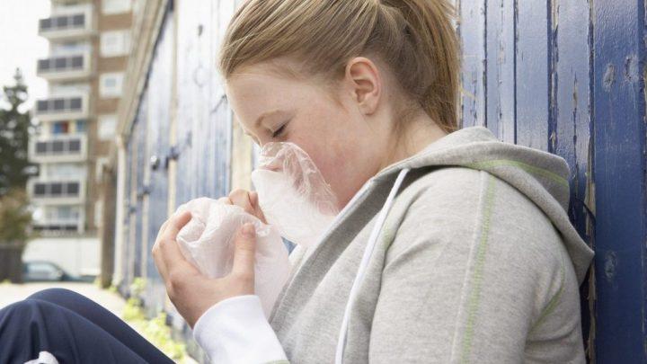 Токсикоманія: причини захворювання, основні симптоми, лікування і профілактика