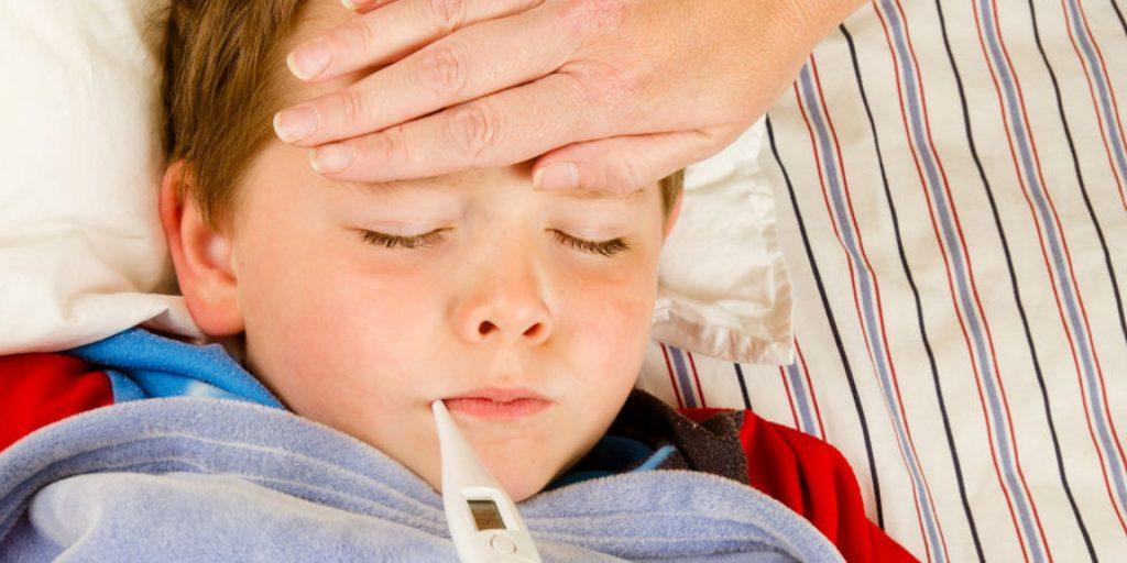 Нейротоксикоз у дітей: причини захворювання, основні симптоми, лікування і профілактика