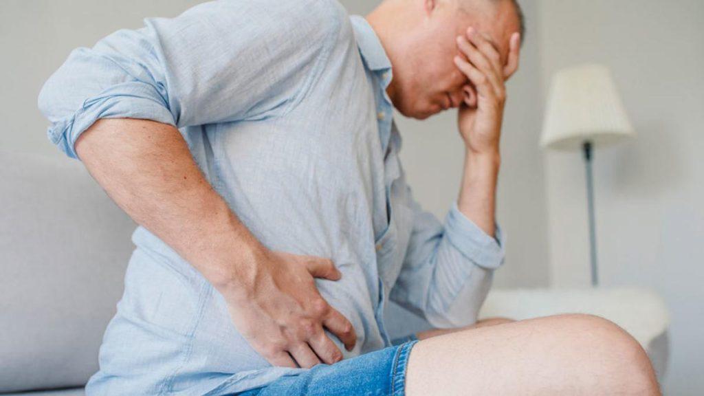 Проблеми з печінкою? Приступаємо до комплексного лікування!