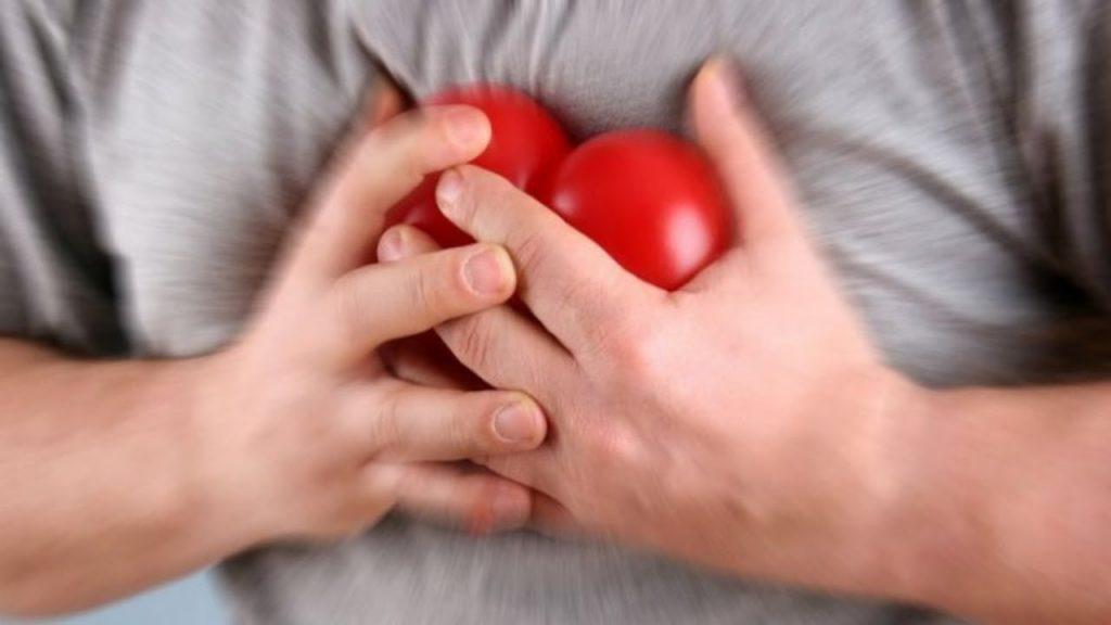 Справи сердечні: як чоловікові захистити себе від інфаркту?