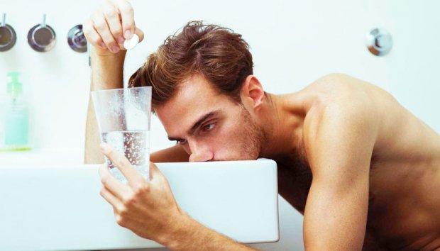 Як позбутися від похмілля? практичні поради