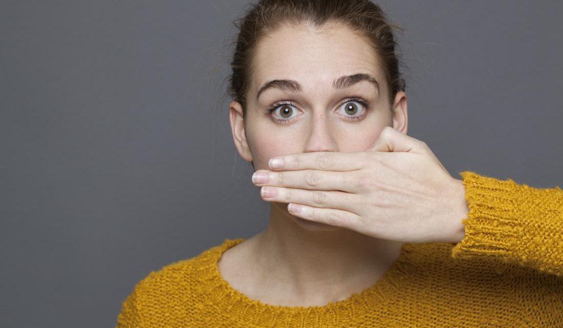 Як позбутися від перегару і запаху алкоголю