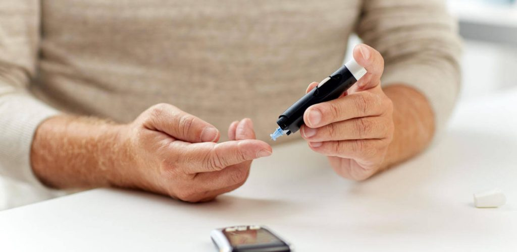 7 способів не захворіти на цукровий діабет