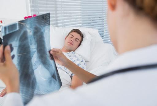 Профілактика хвороб органів дихання
