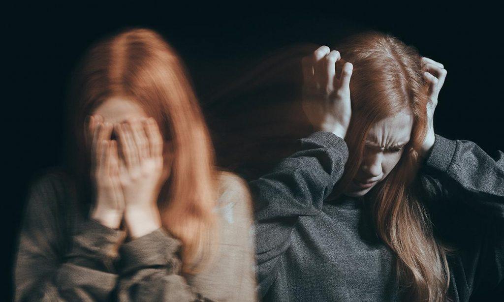 Що таке психоз, або Коли йде самоконтроль?
