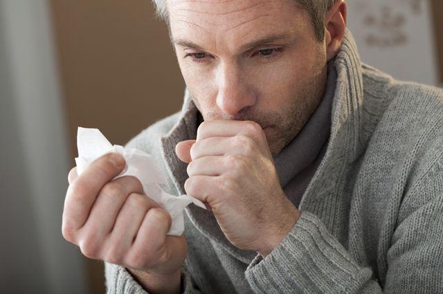 Хронічне обструктивне захворювання легень