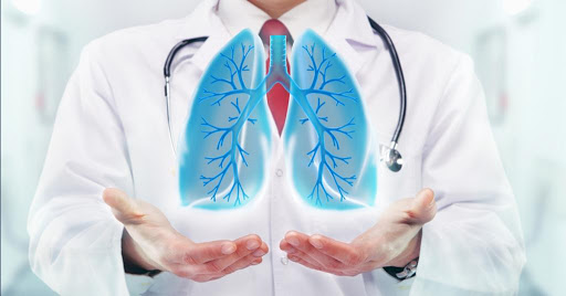 Шлях від бронхіту до ураження легень