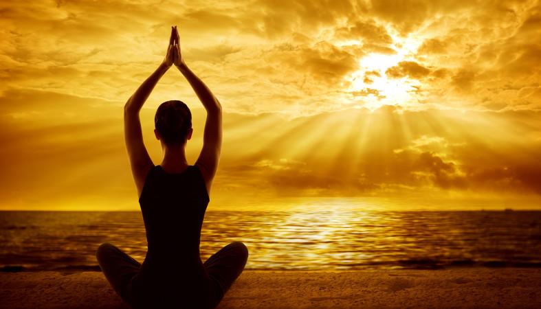 Який вплив йога надає на сексуальне життя і здоров'я в цілому?