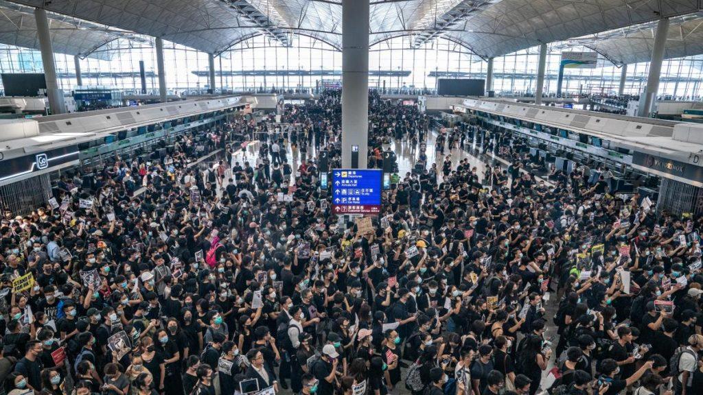 Хвороби великого міста: як не зійти з розуму в мегаполісі