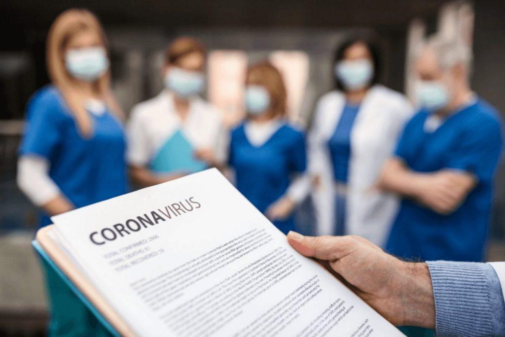 Все, що треба знати про коронавірус