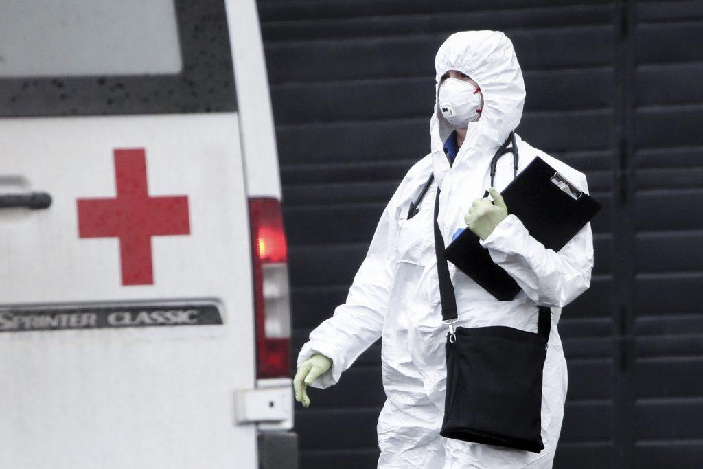 Коронавірус - головне про захист та профілактику