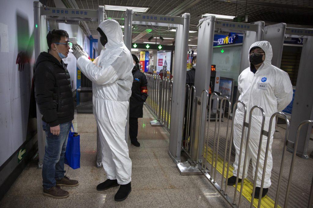 Коронавірус. Правда і міфи про громадський транспорт
