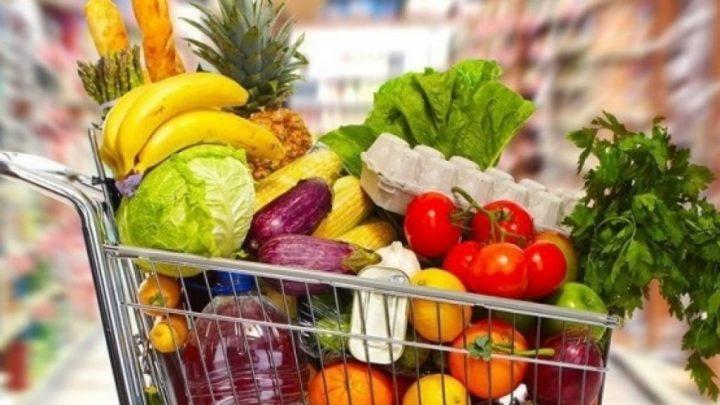 Як зменшити ризик зараження в супермаркеті під час епідемії