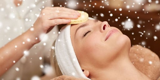 Корейская косметика – лучший средства для восстановления кожи после зимы