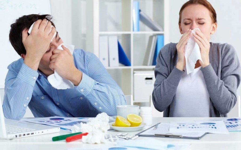 Як відрізнити коронавірус від застуди та грипу
