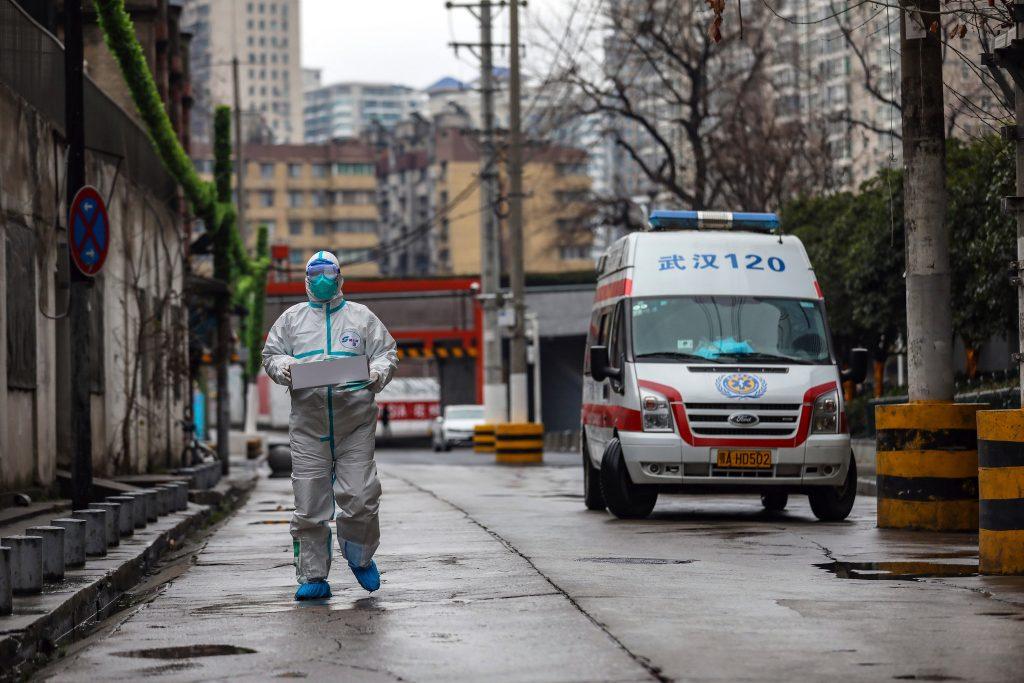 Що таке коронавірус та чим небезпечний його новий тип