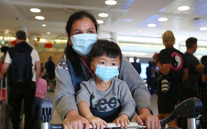 Коронавірус: що робити, якщо є підозра захворювання
