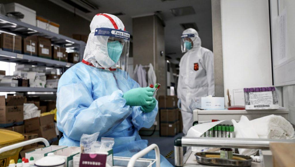 Що допоможе перемогти коронавірус? Вся надія на весну
